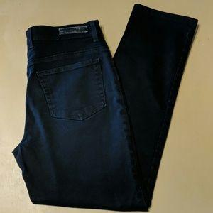 Gloria Vanderbilt skinny jeans